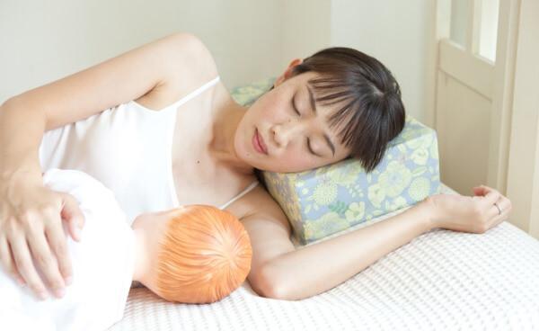 添い乳枕 Joy-chichi ジョイチチのメリット1