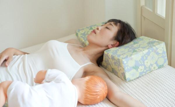 添い乳枕 Joy-chichi ジョイチチのメリット2