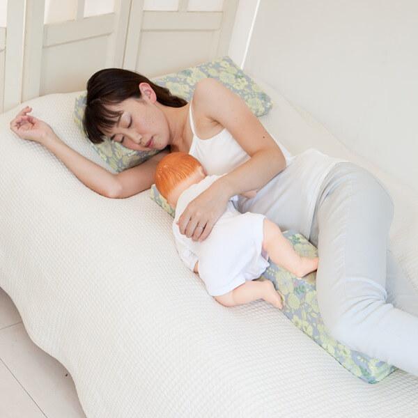 添い乳枕 Joy-chichi ジョイチチのメリット5