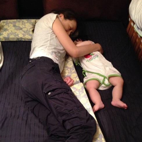 写真:添い乳枕『Joy-chichi|ジョイチチ』利用者の写真・声・レビュー