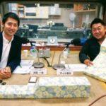 【メディア】ラジオ日本「価値組ビジネス」に出演しました