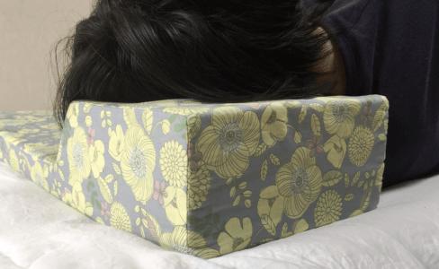 添い乳枕 Joy-chichi ジョイチチ 使用写真
